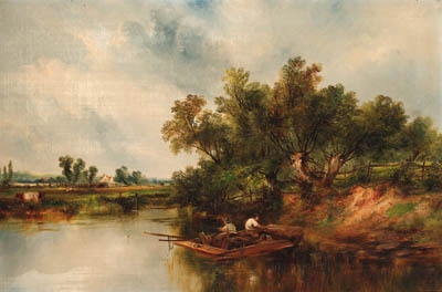 William Archibald Wall (fl.185