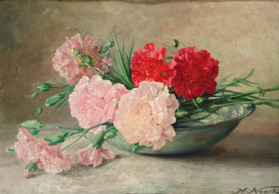 Helene Noack, 19th Century