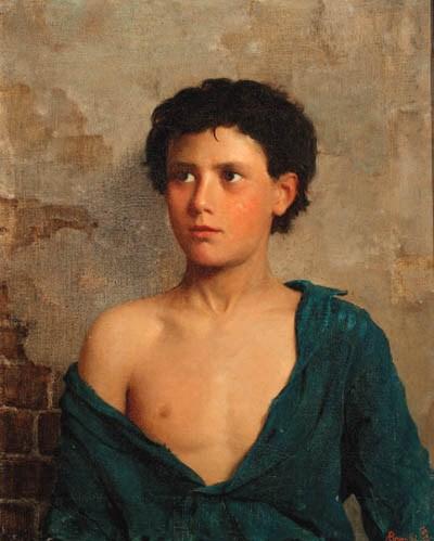A. Brunelli, circa 1876