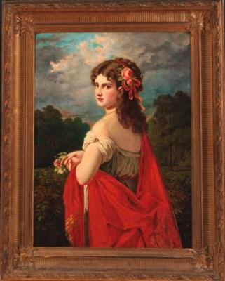 J. Ferier, 19th Century