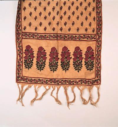 A cotton patka,
