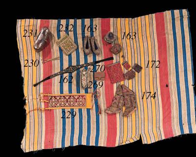A firman (document scroll) cov