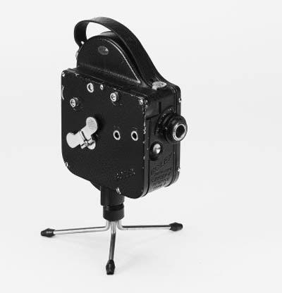 Bolex Auto cin camera no. 6292