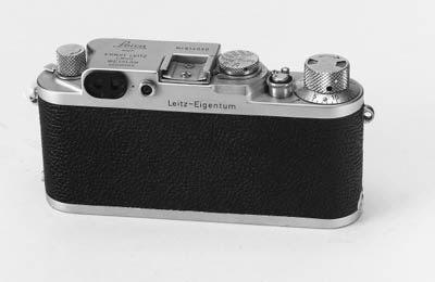 Leica IIc no. 614030