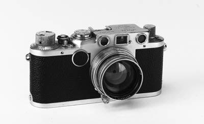 Leica IIf no. 452563