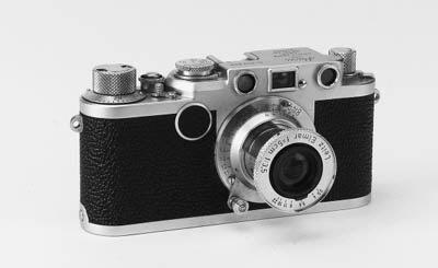 Leica IIf no. 809698