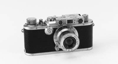 Leica IIIa no. 158277