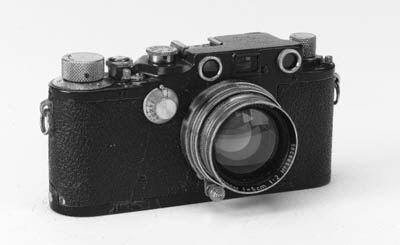 Leica IIIcK no. 389900