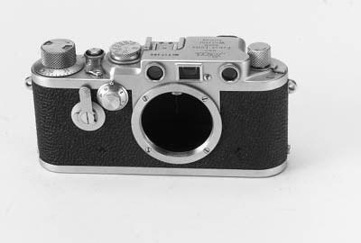 Leica IIIf no. 717489