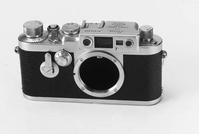 Leica IIIg no. 934869