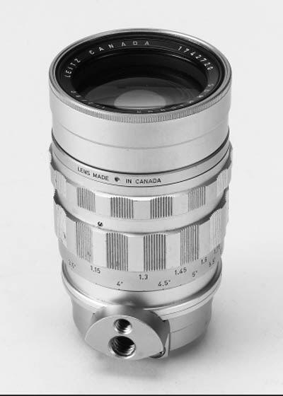 Summicron f/2 90mm. no. 174272