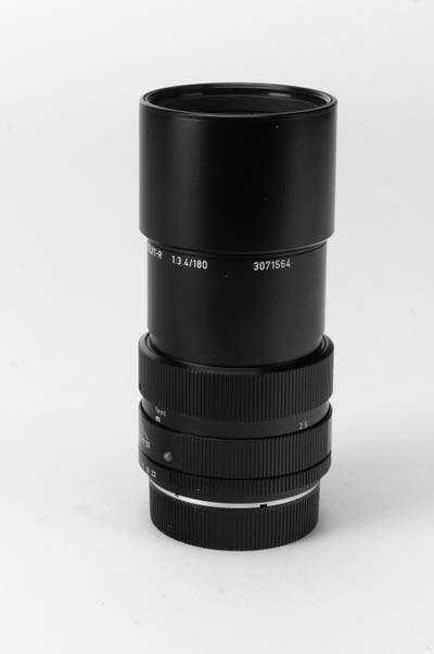 Apo-Telyt-R f/3.4 180mm. no. 3