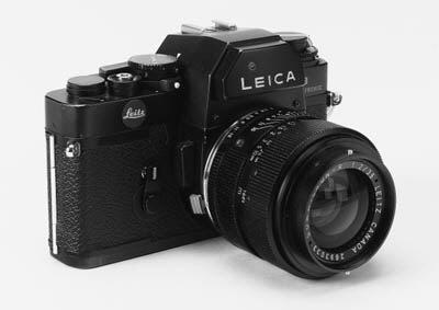 Leica R3 no. 1461558