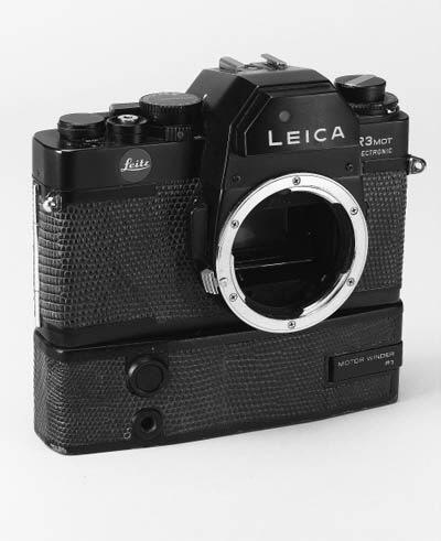 Leica R3MOT no. 1512426