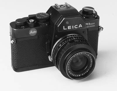 Leica R3MOT no. 1517197