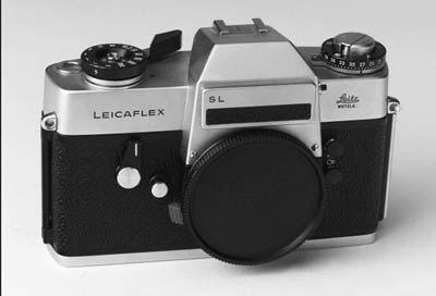 Leicaflex SL no. 1255466