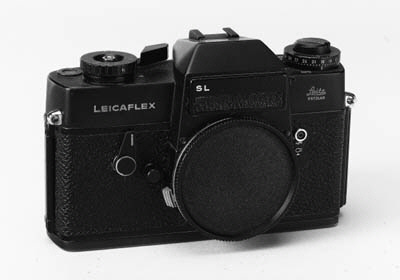 Leicaflex SL no. 1371983