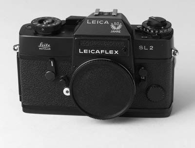 Leicaflex SL2 Anniversary no. 1419166