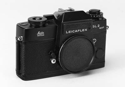 Leicaflex SL2 MOT no. 1443969