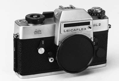 Leicaflex SL2 no. 1392713