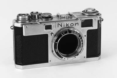 Nikon S2 no. 6182872