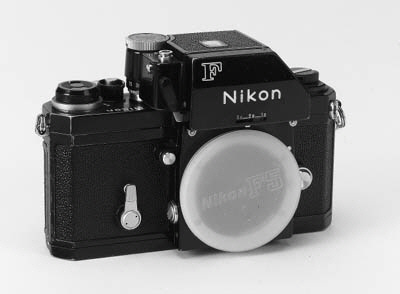 Nikon F Photomic FTN no. 69931