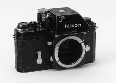 Nikon F Photomic FTN no. 69243