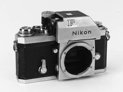 Nikon F Photomic T no. 6728825