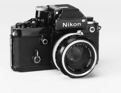 Nikon F2 Photomic no. 7211712