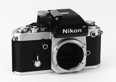 Nikon F2 Photomic no. 8064064