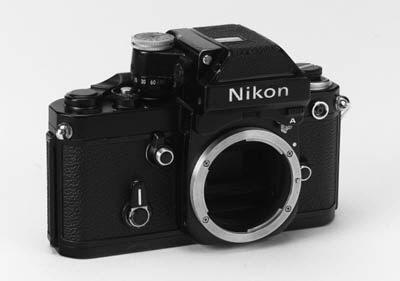 Nikon Photomic F2-A no. 790843