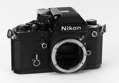 Nikon Photomic FT-A no. 793528