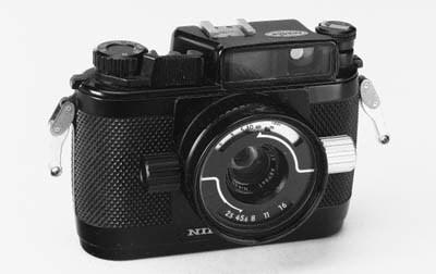 Nikonos III no. 3157851
