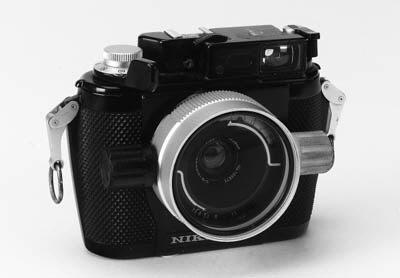 Nikonos no. 991371