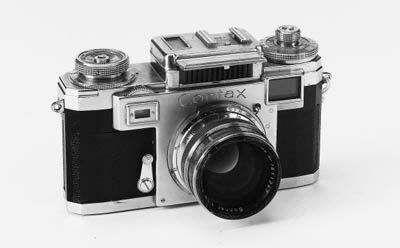 Contax IIIa no. T35368