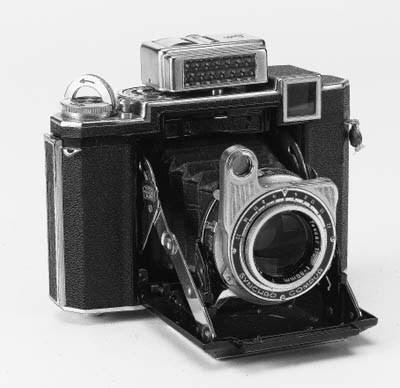 Super Ikonta 532/16 no. T87217