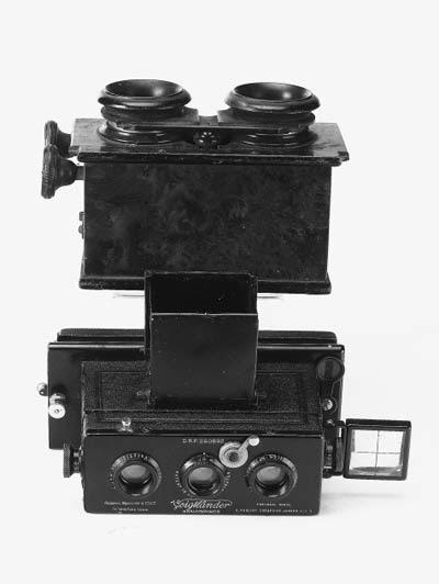 Stereflektoskop no. 29184