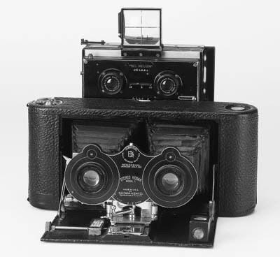 Stereo Kodak model 1