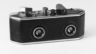Stereo SS camera no. 5041
