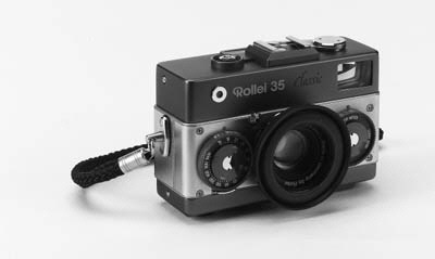 Rollei 35 Classic no. 7107247