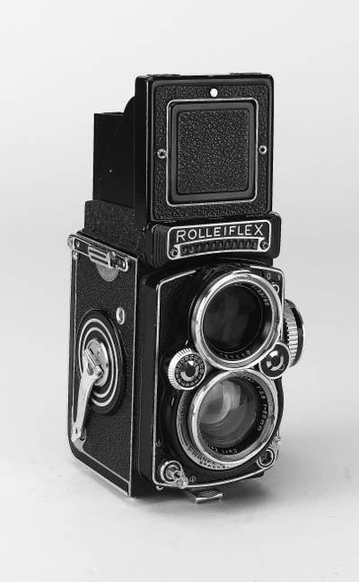 Rolleiflex 2.8F no. 1624075