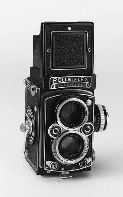 Rolleiflex 3.5F no. 1772464