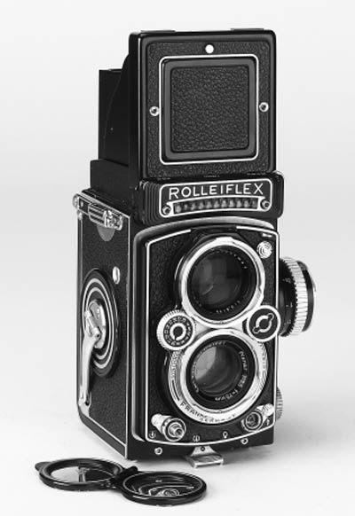 Rolleiflex 3.5F no. 1782974