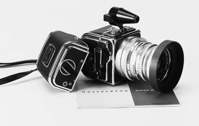 Hasselblad Super-Wide C no. TI
