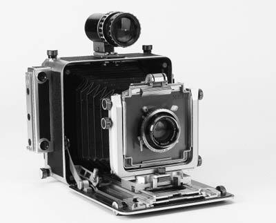 MK VIII Micro-Technical camera