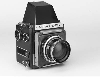 Makiflex SLR no. 182M