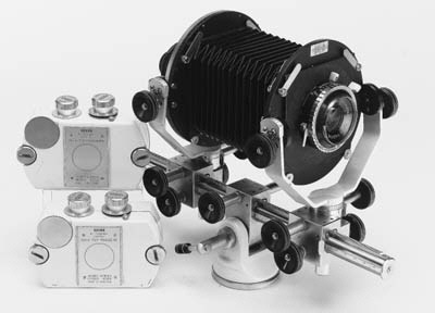 KI Monobar camera no. 10-3024-