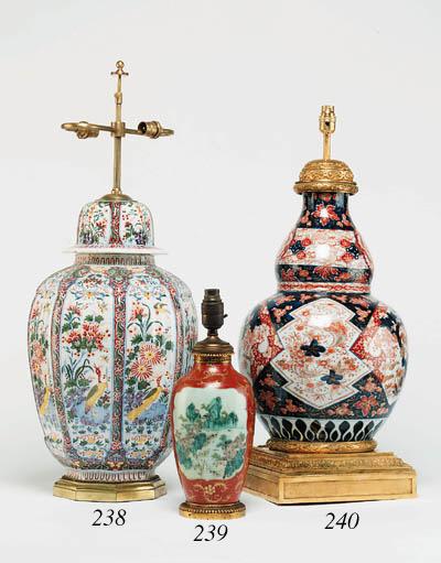 A Delftware tin-glazed earthen