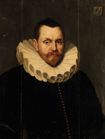 Follower of Cornelis Ketel
