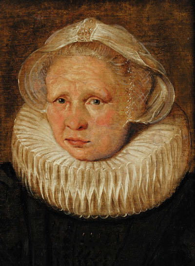 Follower of Cornelis de Vos